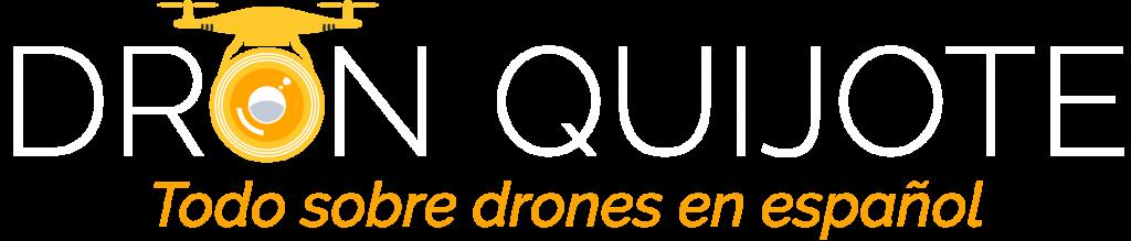 Logo Dron Quijote