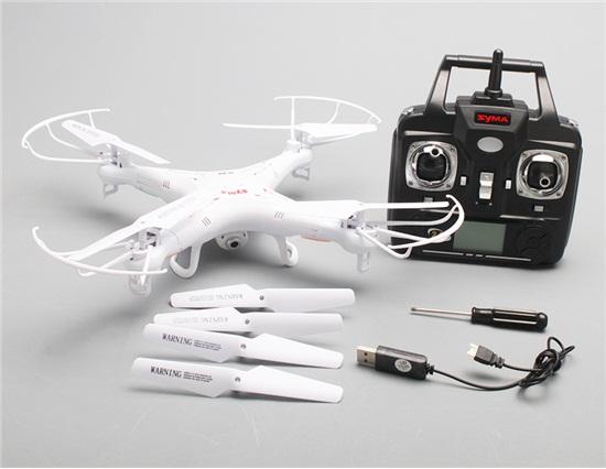 Syma-X5C-drone