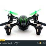 hubsan-x4-h107c-review