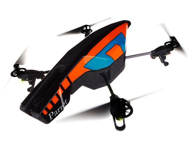 parrot ar drone 2.0 exteriores