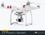 DJI Phantom 3 Standard – Análisis