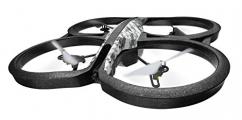 Análisis Parrot AR Drone 2.0