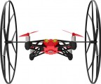 Parrot Rolling Spider – Un drone único