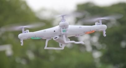 Syma X5C – El mejor drone para principiantes